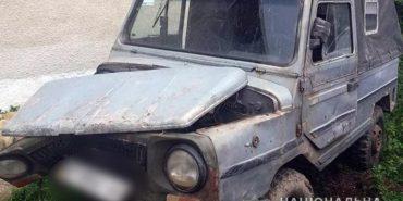 У поліції розповіли подробиці інциденту на Косівщині, внаслідок якого загинула людина. ФОТО