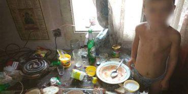 На Франківщині тривають перевірки щодо належного виховання й утримання дітей. ФОТО