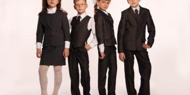 Коломиянам розповіли про вимоги до шкільного одягу