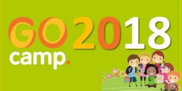 GoCamp: як школярі Прикарпаття вдосконалюють знання іноземних мов