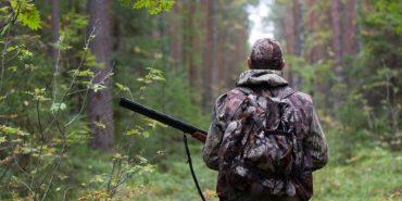 Сезон полювання у розпалі: документи, які повинні мати мисливці