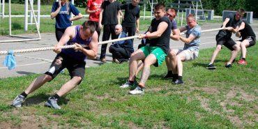 Цими вихідними на Коломийщині визначать найспортивніше село. АНОНС