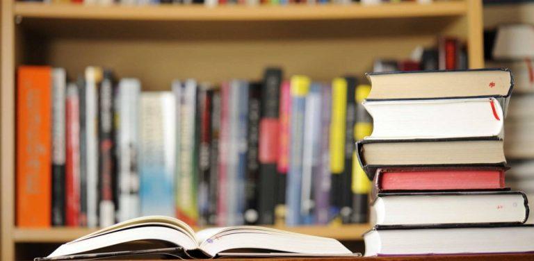 У Івано-Франківську за 15 тисяч святкуватимуть День бібліотек