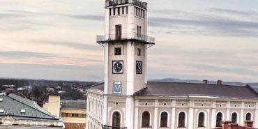 У Коломиї репрезентують фотоальбом до 777-річчя міста. АНОНС