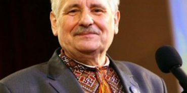 Відійшов у вічність відомий письменник з Прикарпаття Степан Пушик