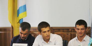 Троє прикарпатських борців посіли призові місця на чемпіонаті Європи. ФОТО