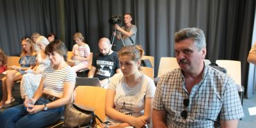 На Франківщині зніматимуть українсько-грецьку кінострічку