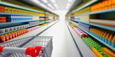 """Податківці виявили """"схему"""" в одній з найбільших мереж супермаркетів"""