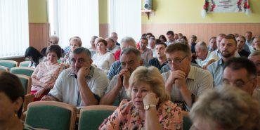 """Молодіжний центр """"Коломийщина"""" хочуть передати П'ядицькій ОТГ"""