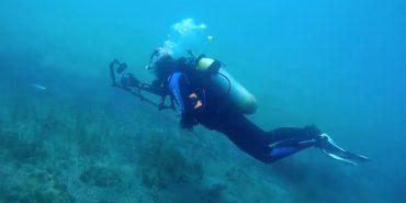 На Коломийщині водолази другий день шукають утопленика