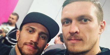 Ломаченко на першому місці, Усик – на п'ятому: українці зайняли перші позиції в рейтингу кращих боксерів світу