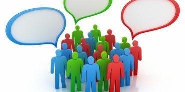 На нашому сайті завершуються опитування про громадські дискусії та булінг у школах. Встигніть висловити свою думку!