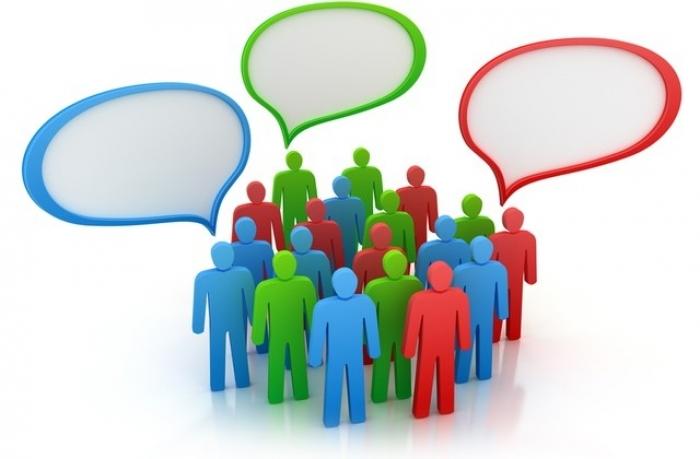 На нашому сайті тривають опитування про громадські дискусії та булінг у школах. Висловіть свою думку!