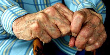 Вчителька похилого віку з Коломиї потребує допомоги небайдужих. ФОТО