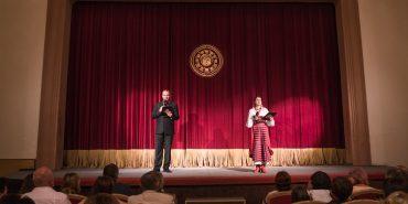 """Ювілейний театральний фестиваль """"Коломийські представлення"""" відкрив завісу: як це було. ФОТО"""