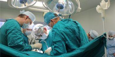 Прикарпатські лікарі навчатимуться трансплантології у США