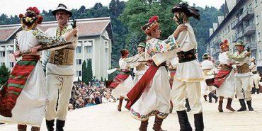 Українцям розповіли про позитивний вплив танцю на людину