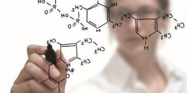Відсоток жінок-науковців в Україні зростає. ФОТО