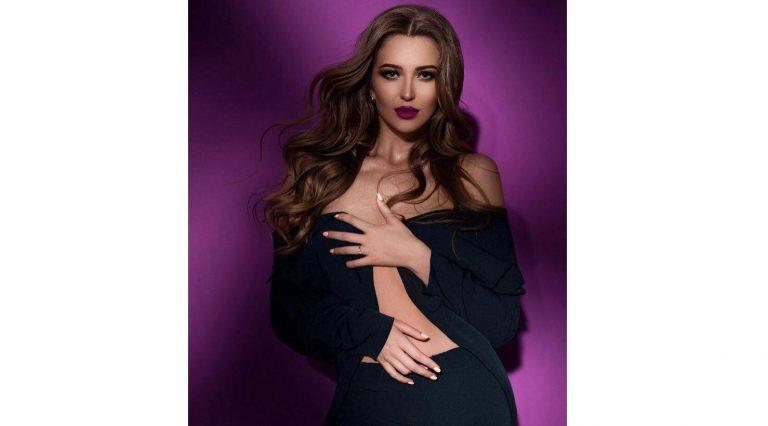 """Фото коломиянки Олени Вінтоняк, яка може стати """"Міс Україна 2018"""""""