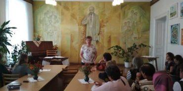 На Городенківщині визначили кращу бібліотеку року
