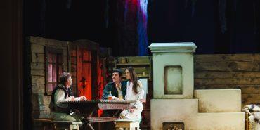 """Всеукраїнський театральний фестиваль """"Коломийські представлення"""" святкує десятиріччя. ФОТО"""