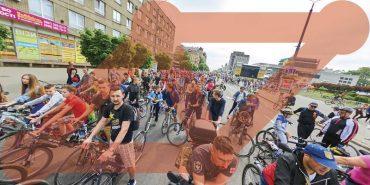 Івано-Франківськ вдруге проведе міжнародний велофорум. ВІДЕО