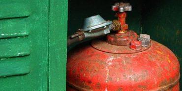 Внаслідок вибуху газового балону на Надвірнянщині постраждали жінка та двоє дітей