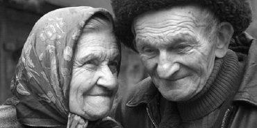 Кількість людей похилого віку на Прикарпатті збільшується