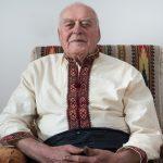 95 річний упівець (2)