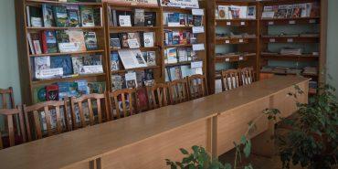 У Коломиї з усіх бібліотек хочуть зробити культурний центр. Коли це може статися