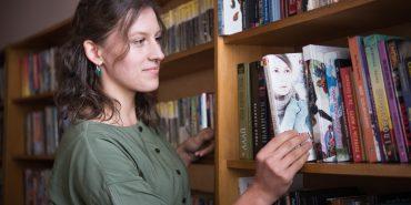 Чим живуть книгозбірні Коломиї і чому влада говорить про об'єднання бібліотек. ФОТОРЕПОРТАЖ