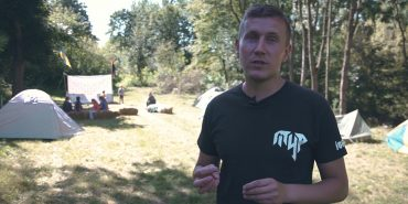 Нові лідери. Як один з наймолодших сільських голів надумав розвивати село на Городенківщині. ВІДЕО+ФОТО