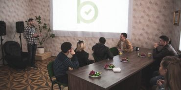 """Коломийські підприємці об'єднуються з БФ """"Коник Хелп"""" заради реалізації спільного проекту """"Свідомий бізнес"""""""