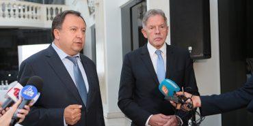 Івано-Франківщина – серед лідерів щодо впровадження реформ в Україні. ФОТО