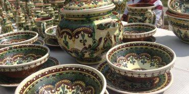 Фестиваль гуцульської кераміки відбувся на Франківщині. ФОТО