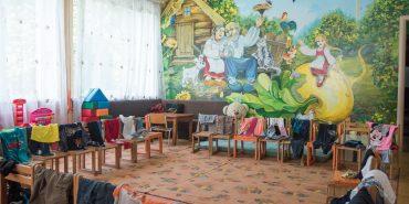 Як записати дитину до садочка у Коломиї. Репортаж з дитсадків