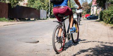 Коли у Коломиї можуть з'явитися велосипедні доріжки. Коментар міськради