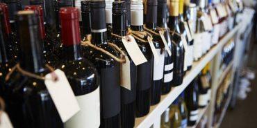 Уряд підвищив ціни на горілку, вино і коньяк
