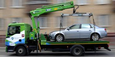 Зміни у правилах паркування: коли можуть евакуювати автомобіль