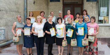 На Коломийщині визначили кращу бібліотеку року. ФОТО