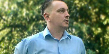 Чим Сергій Коцюр запам'ятається як перший заступник мера Коломиї та чому залишає посаду