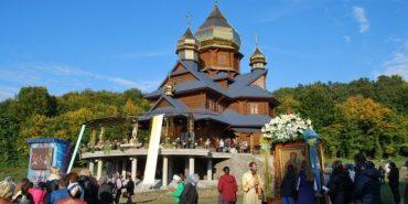 Цими вихідними мешканців Прикарпаття запрошують на прощу у Погоню, яку очолить Блаженніший Святослав. ПРОГРАМА