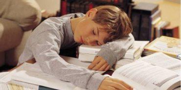 На домашні завдання – не більше години. МОЗ пропонує нові санітарні норми для шкіл