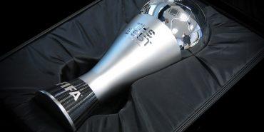 ФІФА назвала претендентів на звання найкращого гравця року