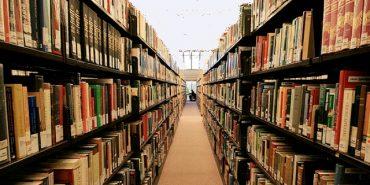 Дівчина з Прикарпаття стала найкращим молодим бібліотекарем України
