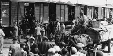 У Коломиї вшанують пам'ять про переселення етнічних українців з Польщі