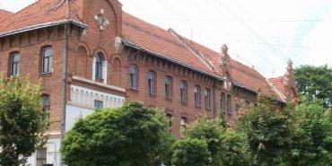 Чверть цьогорічних випускників Коломийської гімназії продовжать навчання за кордоном