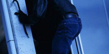 На Коломийщині 21-річний чоловік обікрав помешкання односельців