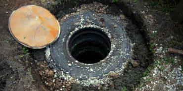 Городенка придбала сучасну машину для прочищення каналізації. ВІДЕО