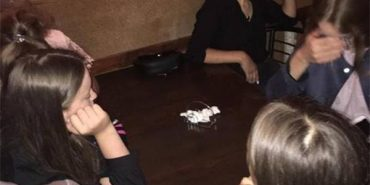 На Франківщині поліція перевірила нічні клуби – виявляла неповнолітніх. ФОТО